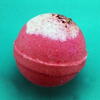 Crazy Love Bath Bomb
