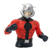 Ant-Man Bust Bank