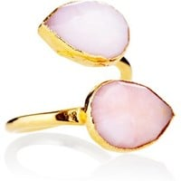 Pink Opal Ring, Stone & Novelty Rings