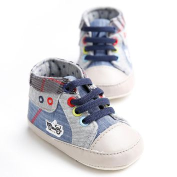 Casual Baby Shoes - Blake
