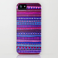 Boys and Girls iPhone Case by Erin Jordan | Society6