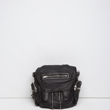 Marti Washed Backpack by Alexander Wang