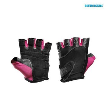 Better Bodies Fitness Gloves