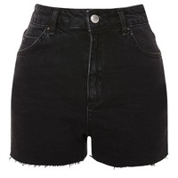 MOTO Premium Mom Shorts - Denim Shorts - Jeans