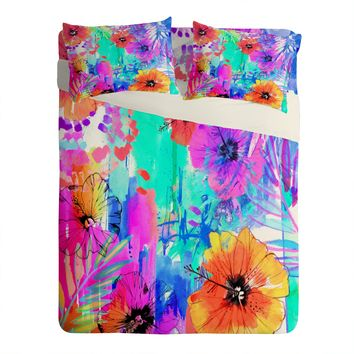 Holly Sharpe Hawaiian Heat Sheet Set Lightweight