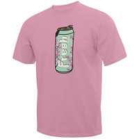 Fresh Arizona Tea Can Custom T-Shirt