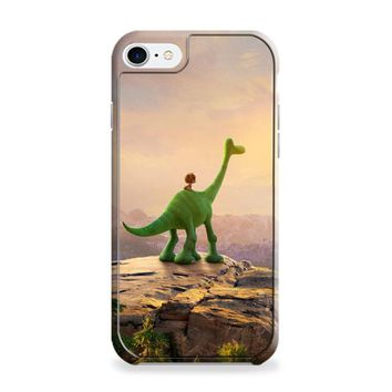 The Good Dinosaur Movies Boy Dino Peak iPhone 6 | iPhone 6S Case