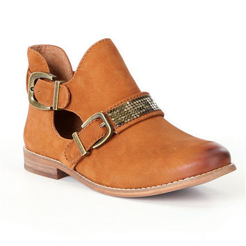 GB Rock-Steady Booties | Dillards