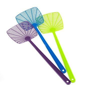 Fly Swatter - CASE OF 144