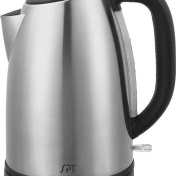 1.7L Stainless Cordless Kettle