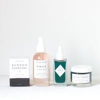 Ultimate Skin Care Collection for Oily / Combination Skin