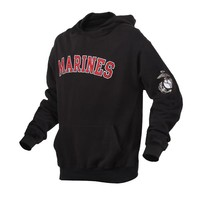 United States Marine Corps Pullover Hoodie