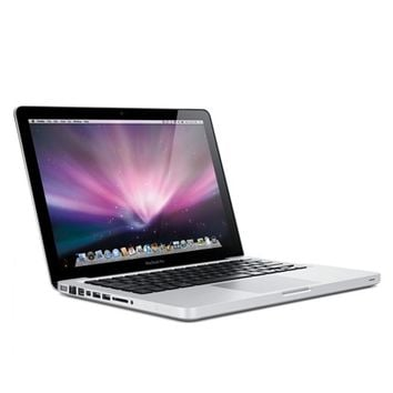 Apple MacBook Pro Core i5-3210M Dual-Core 2.5GHz 4GB 500GB DVDRW 13.3 w/Western Spanish Keyboard (Mid 2012)