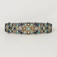 Beaded Jewels Belt