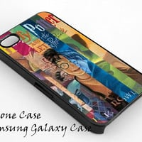 Harry Potter Series for iPhone 4/4S/5/5S5C Case, Samsung Galaxy S3/S4 Case, iPod Touch 4/5 Case