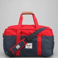 Hershel Supply Co. Keats Colorblock Converted Weekender Duffle Bag - Urban Outfitters
