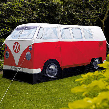 VW Bus Camper Tent - Urban Outfitters