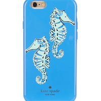 kate spade new york Jeweled Glitter Seahorse iPhone 6/6s Case | Dillards