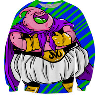 Peek-A-Buu Crewneck Sweater