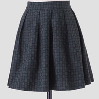 Broome Street Skirt