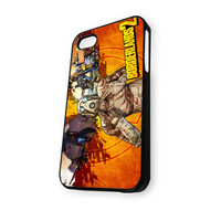 borderlands 2 iPhone 5C Case