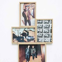 Grid Photo Frame - Urban Outfitters