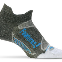 Feetures! Elite Merino+ Ultra Light No Show Tab