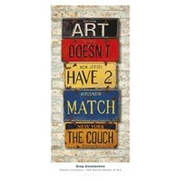 Art.com - Couch : Target