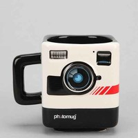 Polaroid Mug - Assorted One