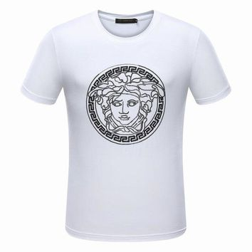 ONETOW Boys & Men Versace T-Shirt Top Tee