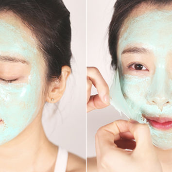 CHICA Y CHICO| Cool Night Peel-off Mask