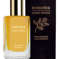 Sonoma Scent Studio: Fragrance Shop