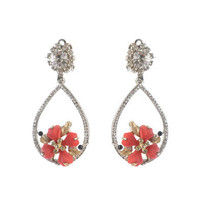 Cynthia earrings | Dicha Decades | Matchesfashion.com