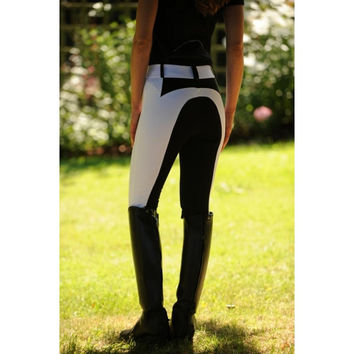 Arista Nano Sphere Full Seat Breeches