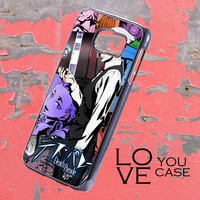 death parade anime  For iphone, ipod, samsung galaxy, HTC and Nexus PHONE CASE