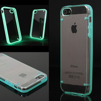 Light Up Cool Case for iPhone5