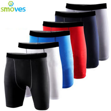 Men's Shorts Compression Wear