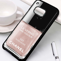 Chanel Nail Polish Rose Moire Samsung Galaxy S6 Auroid