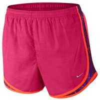 "Nike Dri-Fit 3.5"" Zig Zag Tempo Short - Women's"