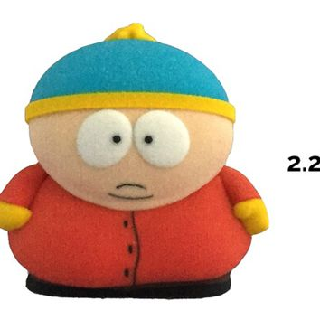 Eric Cartman (South Park) by SouthPark on Shapeways