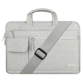 Laptop Messenger Shoulder Bag Briefcase