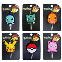 Pokemon Key Cap