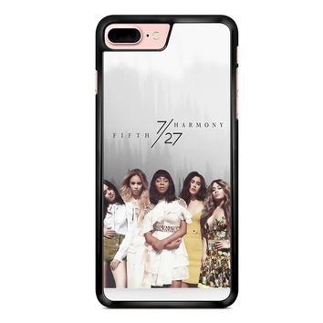 Fifth Harmony 7 27 Forest iPhone 7 Plus Case