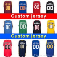 Free Shipping,Personalized or Customized men's basketball jerseys,Custom any player name and number,Embroidery and Sewing logos
