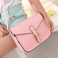 New&Hot !With Gift! Women's handbag messenger bag preppy style vintage envelope bag shoulder bag high quality briefcase = 1753518468
