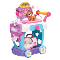 Disney Doc McStuffins Hospital Care Cart