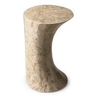Butler Wood Stone Veneer Side Table by Butler Specialty Company 5059070