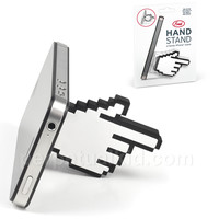 HANDSTAND PHONE STAND