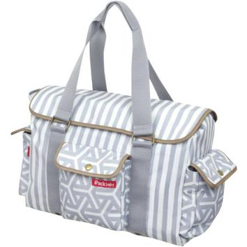 6a9e755b8bad iPack Baby Duffel Diaper Bag - from Walmart