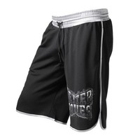 Better Bodies Mesh Gym Shorts